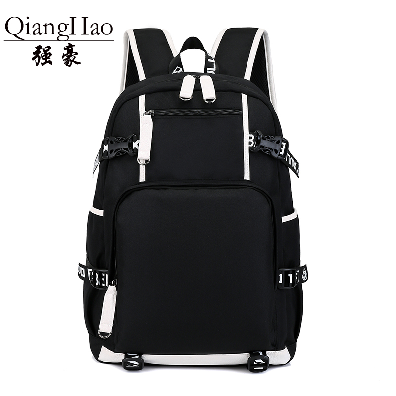2017  Men Women Canvas Backpacks School Bags for Teenagers Boys Girls Large Capacity Laptop Backpack Fashion Men Backpack cool urban backpack for teenagers kids boys girls school bags men women fashion travel bag laptop backpack
