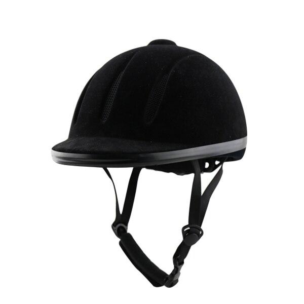 Европейский стиль Конный шлем из флока для верховой езды head guard Schooling шлем с abs eps ce Тесты ...