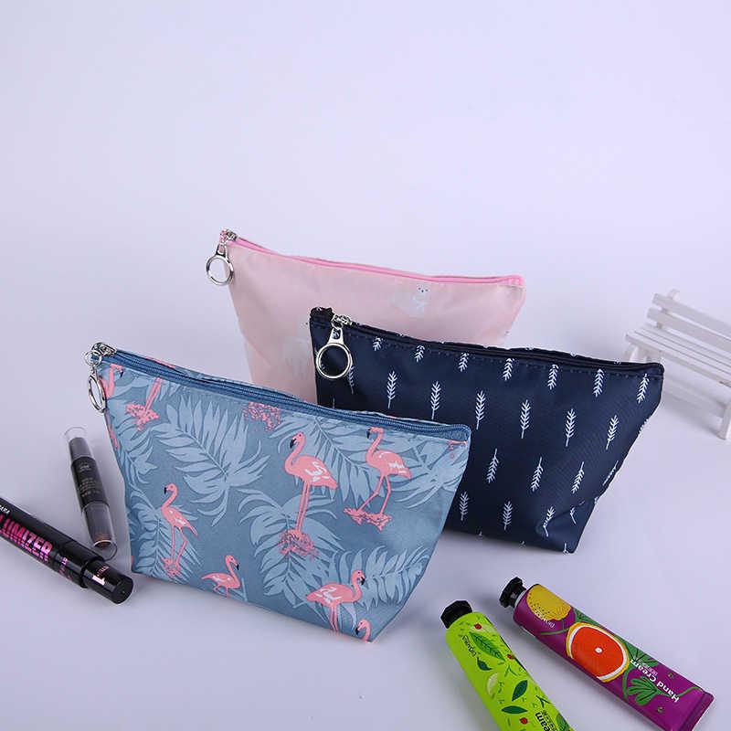 Marke Damen Kosmetik Kosmetik Tasche Organizer Reise Mädchen Frauen Brauchen Kosmetik Taschen Kosmetikerin hohe qualität make-up taschen