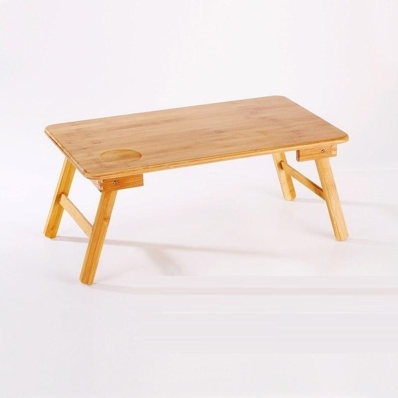 Z #7783 ноутбук comter стол складной стол ленивый чай месяц бамбука лоток Бесплатная доставка
