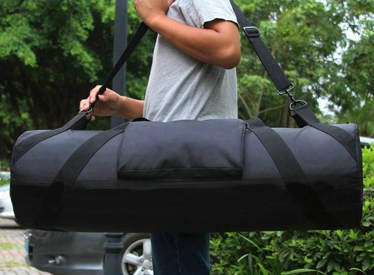 NEW LARGE UPGRADE PROFESSIONAL Tripod Bag Camera Tripod Bladder Bag Travel For GITZO FLM YUNTENG SIRUI BENRO SACHTLER XYY