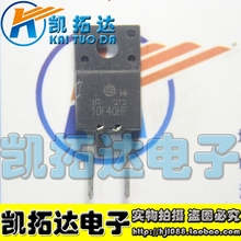 Si  Tai&SH    10A 400V TO-220 10F40HF  integrated circuit