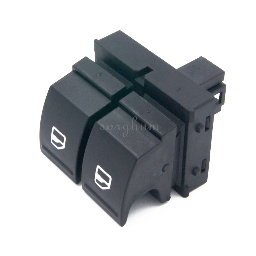 1Z0959858 Master electronic Window Control Switch for SKODA YETI FABIA MK2 OCTAVIA 2 ROOMSTER 1Z0 959 858 in Car Switches Relays from Automobiles Motorcycles