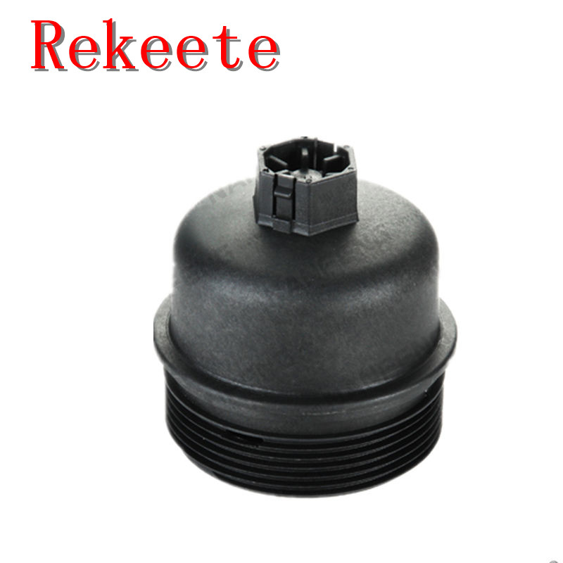 1 pièces de système de refroidissement Automatique de thermostat pour 1x Citroen Fiat Lancia Peugeot Filtre À Huile Couvercle Hauteur 86mm 1103l7 9467577088