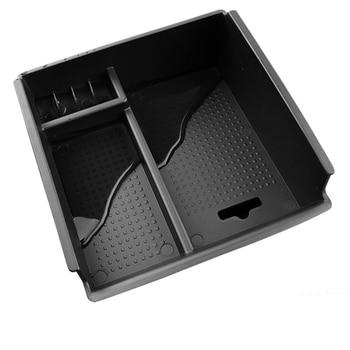 Caja de almacenamiento magic Separate para Infiniti Q50 Q50L QX50, accesorios interiores de almacenamiento