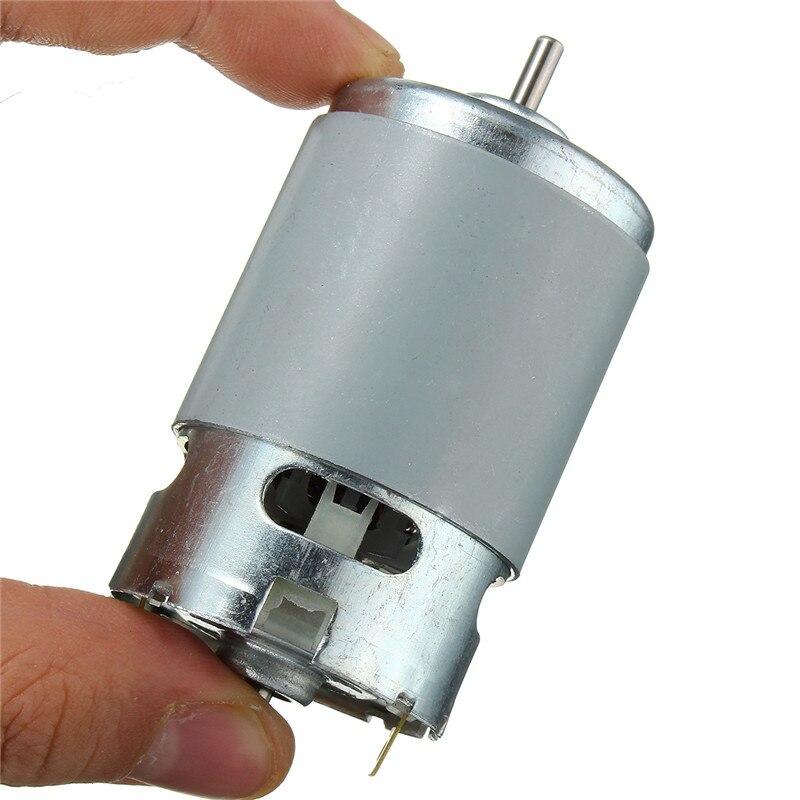 6-14.4V DC Motor For Various Cordless Makita Bosc Motors 22800/min Replacement Electric Drill Driver Screwdriver Motor 5 pairs carbon brushes 7x18x16mm for makita electric motors cb203