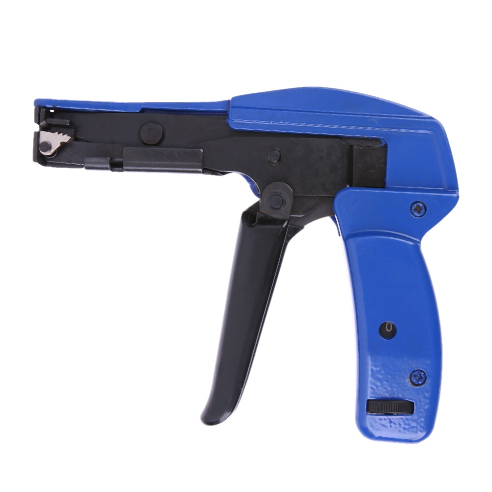 Fastening and cutting tool special Cable Tie Gun Pliers for Cable Tie Gun For Nylon Cable Tie width 2.2mm to4.8mm