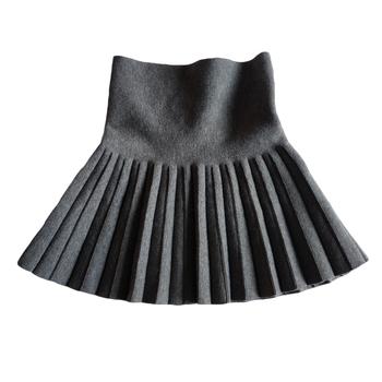 2020 Baby Girl spódnice bożonarodzeniowe Casual Mini plisowane ubrania dla dzieci księżniczka Tutu spódnica 5 kolory Chirldren ubrania 6M-14 lat tanie i dobre opinie zcaynger Na co dzień CN (pochodzenie) Pasuje mniejszy niż zwykle proszę sprawdzić ten sklep jest dobór informacji