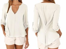 Basic T Shirt Women Long Sleeve Womens Tops Plus Size Tshirt