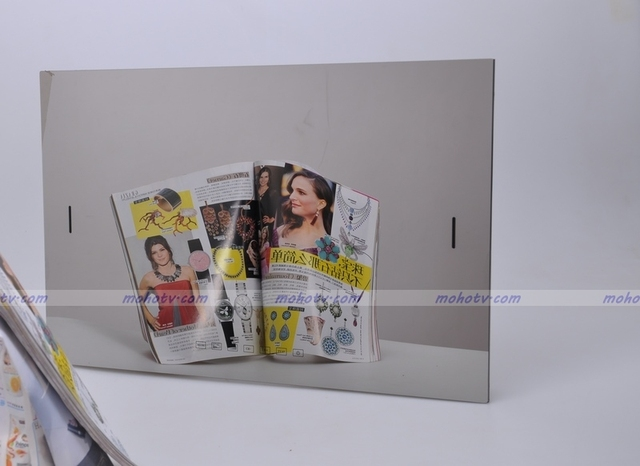 Bathroom Mirror Usb 32'' waterproof bathroom mirror lcd tv , hdmi usb 1080p full hd