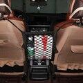 25*30cm Car Nylon Car Cargo Net For Volkswagen VW Golf 6 7 EOS Scirocco Tiguan polo Jetta MK5 MK6 Passta B5 B6 B7