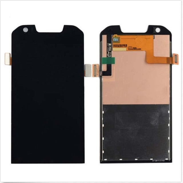 For Caterpillar Cat S60 LCD Display Touch Screen Replacement Digitizer Assembly For Cat S60 S 60 Mobile Phone replace Original