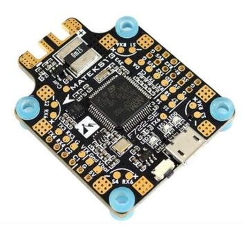 MATEK FC F722-SE Flight Controller with PDB OSD 5V/2A BEC for FPV RC Racing Quadcopter drone parts