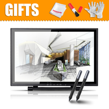 Big discount Original 2 Pen UGEE UG-1910B 19″ Prefessional 19 Inches LCD Monitor Art Graphic Drawing Tablet