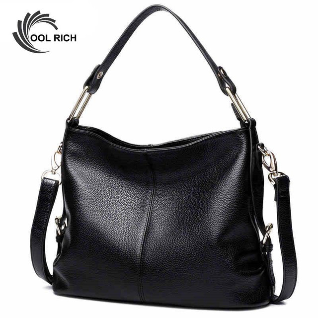 Designer Fashion Bags For Women 2017 Leather Handbags High Quality Messenger Shoulder Bags Ladies Tote Bags Crossbody Bolso