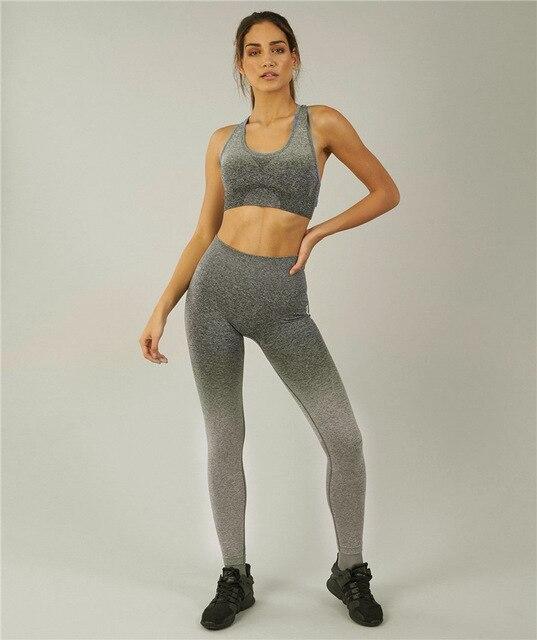 Women's Yoga Leggings 3