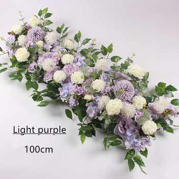Angela flower Artificial & Dried Flowers Light purple