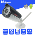 Wireless 1080P 12mm Lens Security Surveillance P2P Outdoor Camera IR Cut Night Vision Motion Detection Alarm Email Alert Onvif