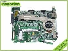 laptop motherboard for lenovo ideapad S10-3T DA0FL2MB6C0 REV C N450 NM10 ddr2
