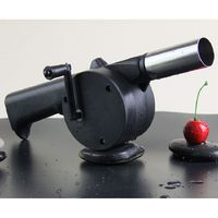 Power Tool Accessories Blower Hand Blower Outdoor Manual Barbecue Blower Camping Picnic Tools Products Mini Air