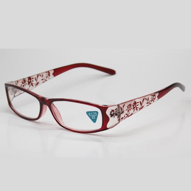 5f71517847 New High-end Carved Diamond Men Women Reading Glasses Anti-fatigue Slim  Eyewear For Mens Reader 1.75 2.25 4.0 Fashion Style 2016
