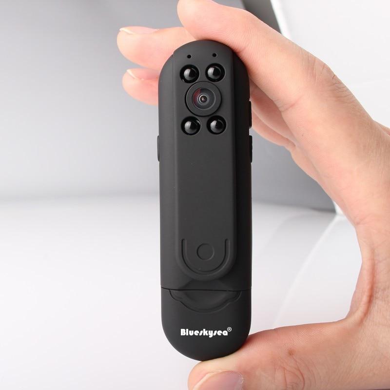 Brezplačna dostava! Najmanjši Pocket Wifi kamere HD CMOS policija - Kamera in foto - Fotografija 6