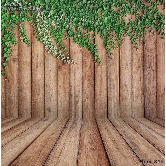1 Wood Floor