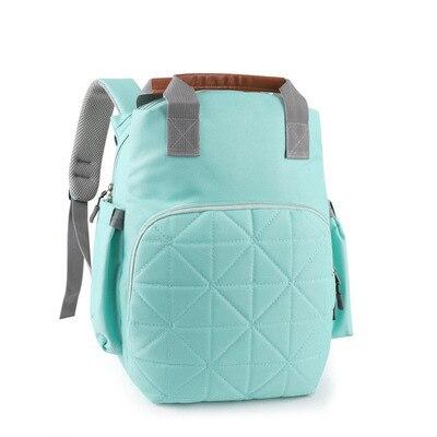 Baby Diaper Bags For Mummy Large Capacity Waterproof Mommy Travel Nursing Stroller Bag Fashion Baby Things Organizer Handbags