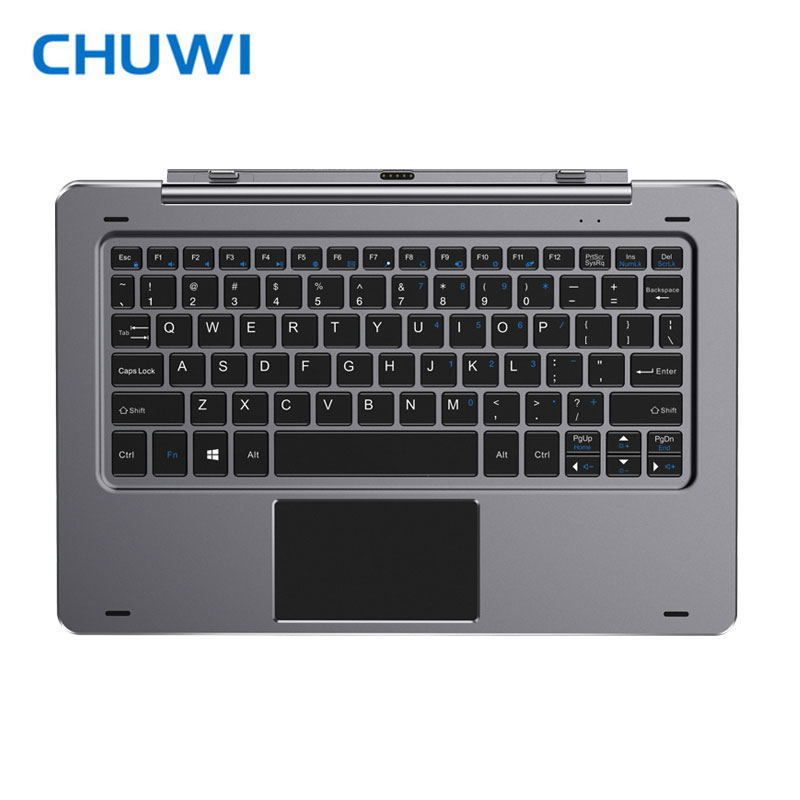 CHUWI Hi10 Plus Original Rotary Keyboard for 10.8 Inch Chuwi Hi10 Plus Tablet PC with USB Slot chuwi hi10 plus tablet pc