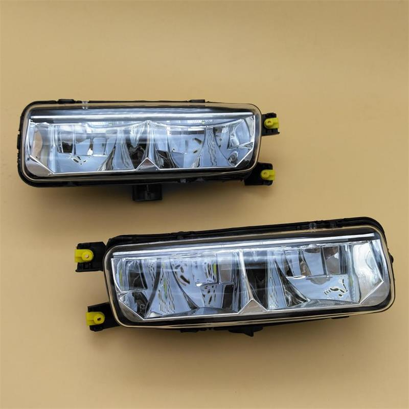 Car LED For Land Rover Range Rover Sport 2014 2015 2016 Car-styling LED DRL Daytime Running Light Front Fog Light Assembly Lamp dsycar 1pair car styling steering wheel zinc alloy shift paddles for land rover aurora freelander discoverer range rover jaguar