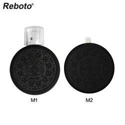 Retobo Usb 2,0 бисквиты новые флешки 64 ГБ флеш-накопитель 4 ГБ 8 ГБ 16 ГБ 32 ГБ горячая Распродажа Печенье Oreo Pen Drive семья USB для детей