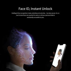 Image 4 - Blackview A 30 A30 5.5 Inch Mobile Phone Quad Core MTK6580A Smartphone 2GB 16GB Android 8.1 Dual SIM 3G Face ID Cellphone 2500mA