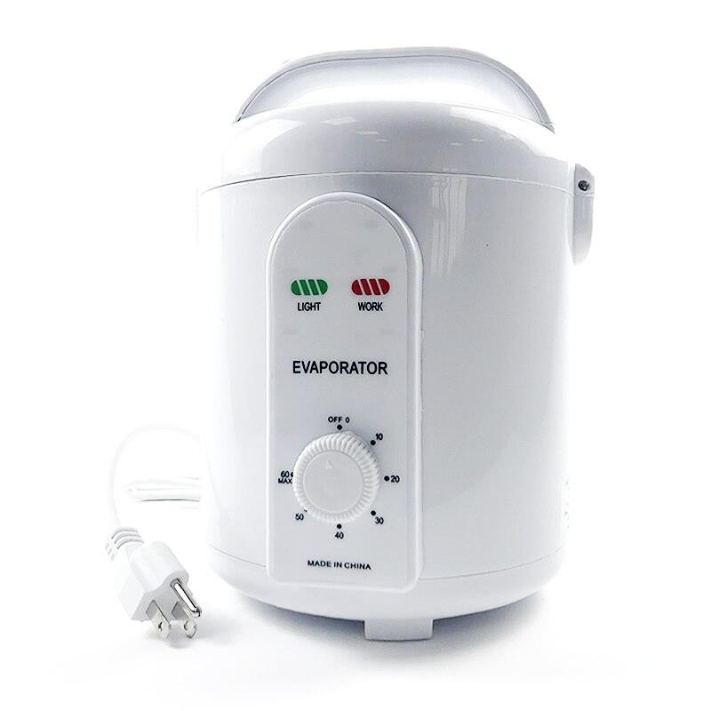Sauna Steam Bath Machine Portable Sauna Steam Generator infrared sauna oxygen ionizer Free shipping 110v or