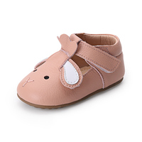 2018 New Spring Brand Baby Shoes First Walker Toddler Genuine Leather Shoes Infant Girl Boys Soft Sole Baby Moccasins Boots