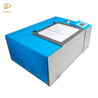 Co2 laser engraving cutting machine engraver for non metal cutting 40w 80w 100w laser engraver