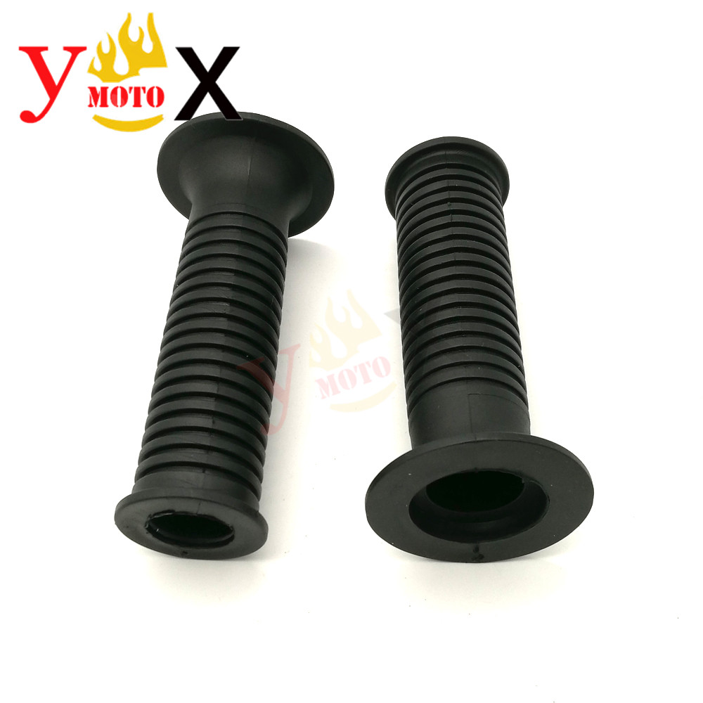 Motorcycle Rubber 22MM 7/8