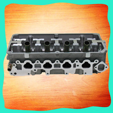 High Quality 4G18 Cylinder Head MD344154 for Mitsubishi Montero/Pajero/Space Star 1584cc