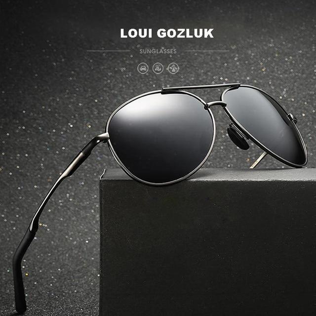 e3a69063bc5 2018 Polarized Sunglasses Men Outdoor Driver Women Mercededly Sun glasses  Goggles Fishing Female Eyewear Erkek Gunes Gozlugu