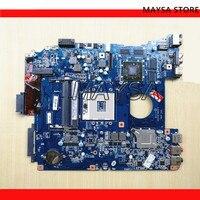 A1883853A A1892854A DA0HK5MB6F0 MBX 269 motherboard fit for sony vaio SVE151D11M SVE151 SVE15 laptop main board HD 7670M
