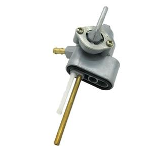 Image 1 - Motosiklet anahtarı tankı gaz yakıt vana yağ tankı anahtarı çekvalf anahtarı Honda için XL100/125/175/250/350 CB100/125 Moto aksesuarları