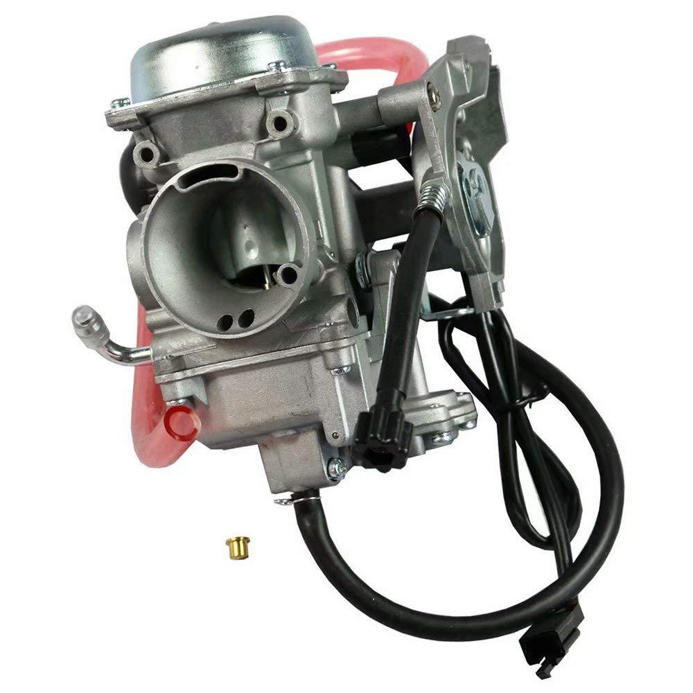 0470-737  Carburetor For  2008-2017 Arctic Cat ATV 350 366 400  Carb0470-737  Carburetor For  2008-2017 Arctic Cat ATV 350 366 400  Carb