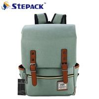 2017 Brand New Vintage Men S Backpack Leisure Canvas Shoulder Bag For Teenager Men S Satchel
