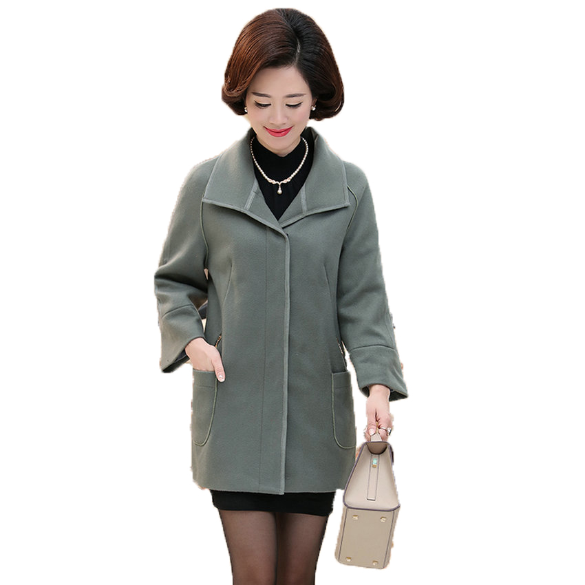 Online Buy Wholesale tweed style coat from China tweed style coat ...