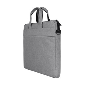 Image 4 - Женская сумка для ноутбука с рукавом вкладышем, чехол для Macbook Air Pro Retina 13 14 15,6 дюймов, сумка на плечо для ноутбука, сумка для компьютера