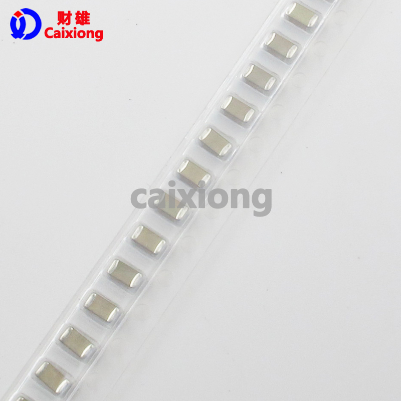 685K 6.8uF ±10/% X7R SMD capacitor MLCC 1206 3.2mm×1.6mm NEW 3216