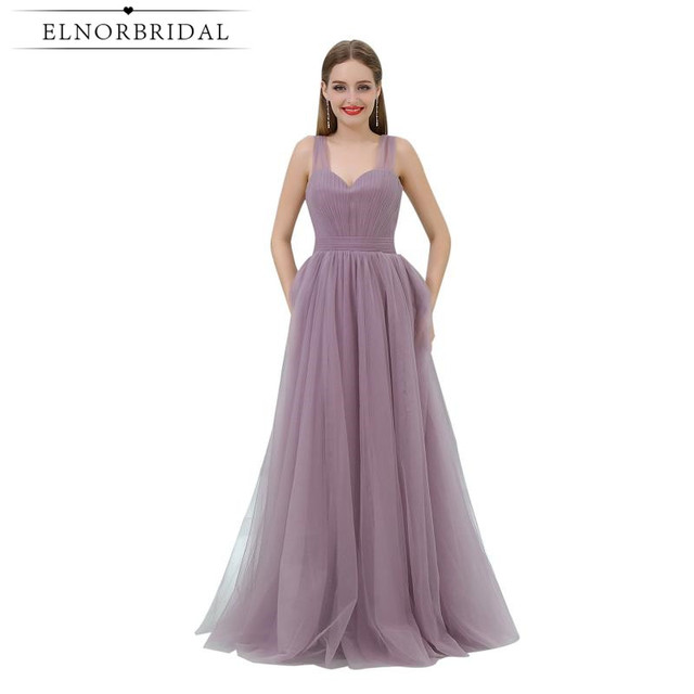 Simple Prom Dresses Cheap 2017 Vestido De Festa Formal Women Evening ...
