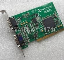 Промышленное оборудование brainboxes Universal PCI REV 4b UC-357B PRODG6638 34910 WEEEPIM01