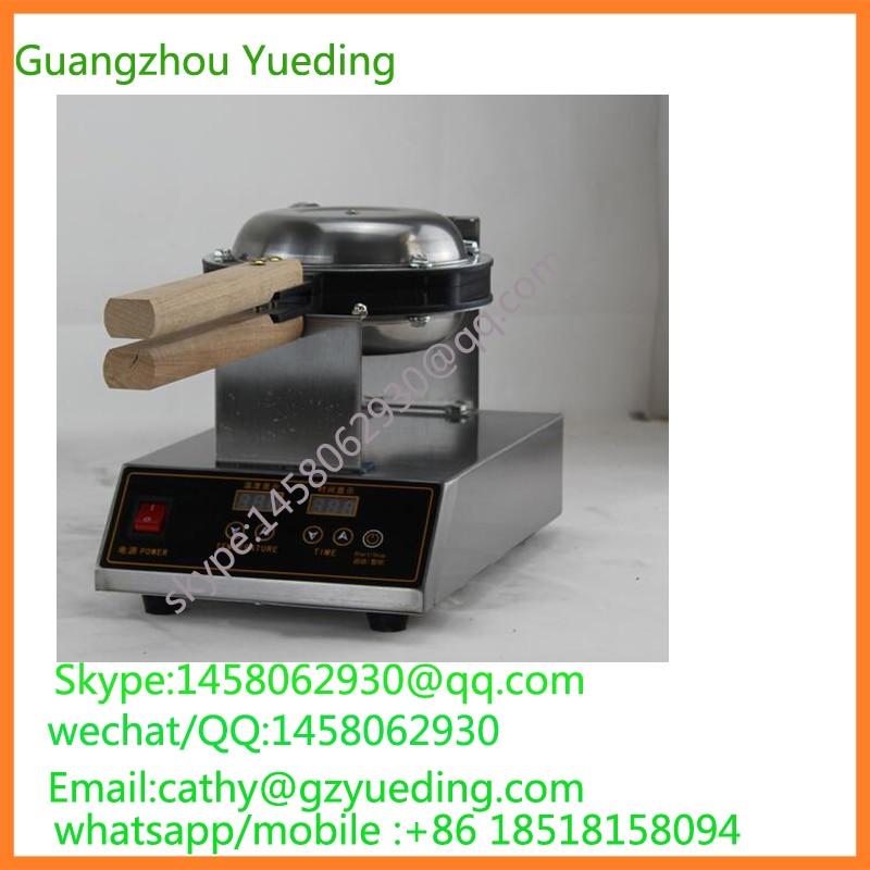 egg cake maker machine