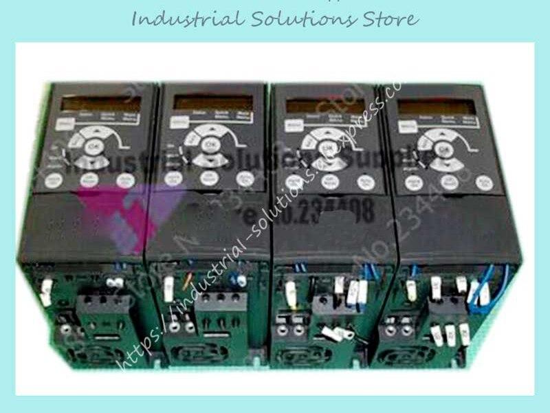 New Original FC-051PK37S2E20H3XXCXXXSXXX 0.37KW 220VNew Original FC-051PK37S2E20H3XXCXXXSXXX 0.37KW 220V