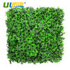 ULAND 1 Pc 50x50cm Foliage Privacy Screens Indoor Outdoor Garden Decoration Plastic Plants Fence Artificial Boxwood